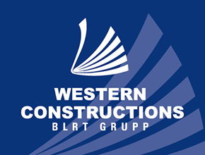 "JSC ""Western Constructions"" video presentation"
