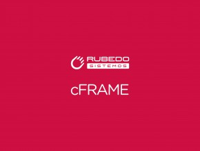 "JSC ""Rubedo sistemos"" – ""cFRAME"" product video presentation"